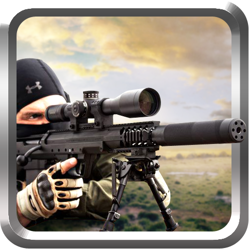 东部作战狙击3D 動作 LOGO-玩APPs