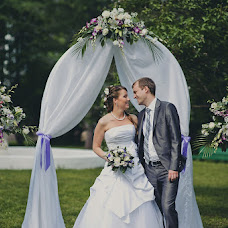 Wedding photographer Aleksandr Panteleev (Mansun). Photo of 09.03.2013