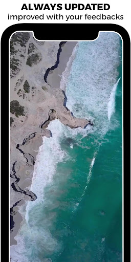 Live Wallpapers HD & Backgrounds 4k/3D - WALLOOP™ screenshot 6