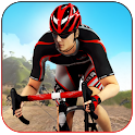 Downhill BMX Stunt Bicycle 2018 icon