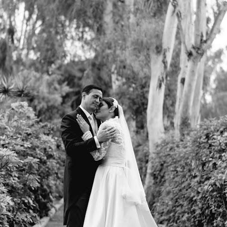 Fotógrafo de bodas Diego Vásquez (KUSKA). Foto del 09.11.2017