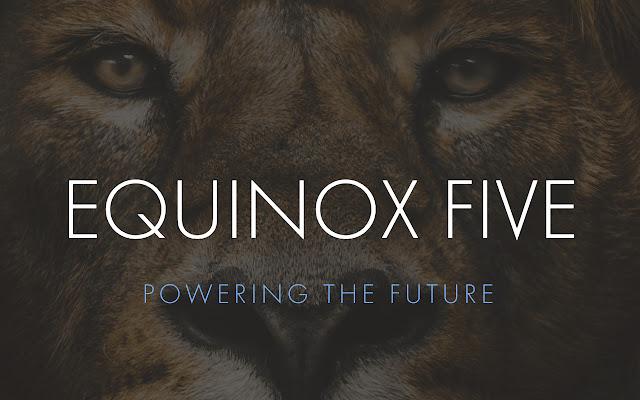 Equinox Meet