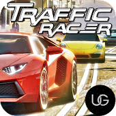 Traffic Highway City Racer