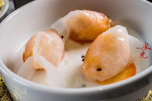 望月樓。板橋-吃過一次就愛上的景觀粵菜點心餐廳