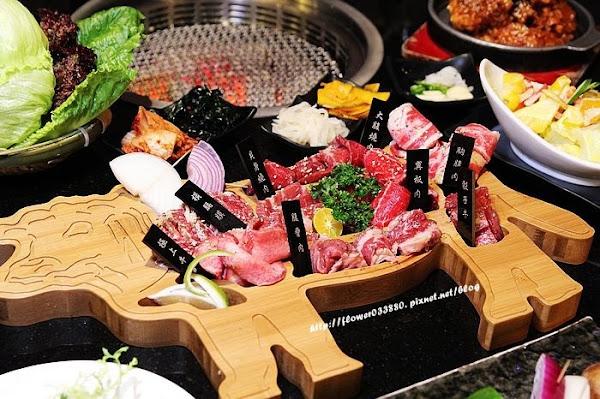 東大門韓國烤肉料理館台南美食 就是愛吃烤肉!! 全牛雙人套餐新登場,喜歡吃牛肉的朋友不要錯過啊!還有豬事圓滿慶豐收,韓式尾牙春酒宴,韓國炸雞|拌飯