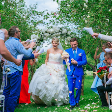 Wedding photographer Timur Epov (EpovTim). Photo of 10.09.2015