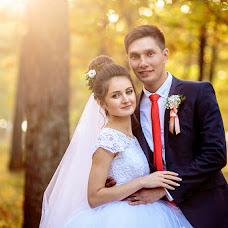 Wedding photographer Rinat Yamaliev (YaRinat). Photo of 06.10.2016