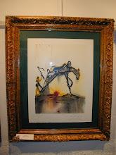 """Photo: Dali - Museum """"Das Arbeitspferd"""""""