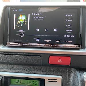 ハイエースバン TRH200Kのカスタム事例画像 keyman#74さんの2020年08月22日06:53の投稿
