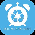 Müllwecker Rhein-Lahn-Kreis Icon