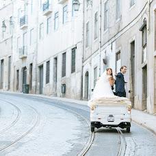 Wedding photographer Nuno Ramos (nunoramosphotog). Photo of 20.10.2016