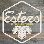 Logo for Esters at Oneida Park