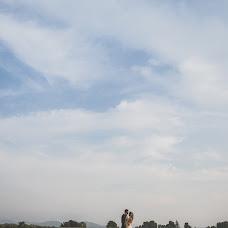 Wedding photographer GIANFRANCO MAROTTA (marotta). Photo of 27.08.2015