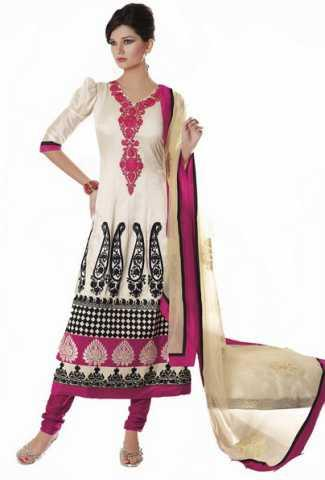 Women Salwar Kameez Design