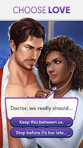 Choices Stories You Play Mod Apk 2.7.4 (Free Clothing + No Ads) 2