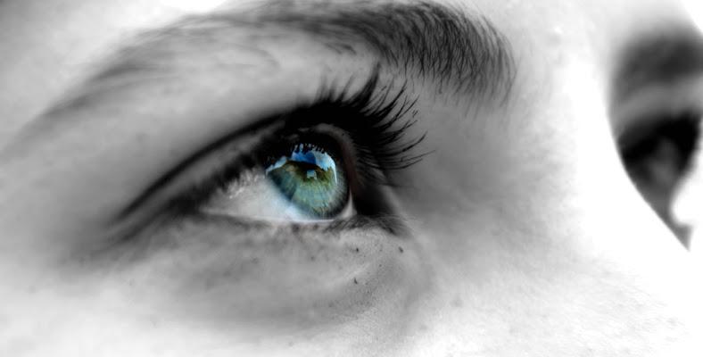 Occhi Sognanti di MicheleVenezia