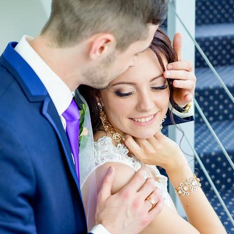 Wedding photographer Anastasiya Tiodorova (Tiodorova). Photo of 09.11.2017
