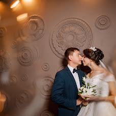 Wedding photographer Nastya Filin (Filinn). Photo of 15.10.2017
