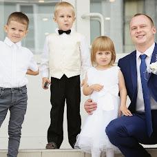 Wedding photographer Ruslan Makhmud-Akhunov (Leonarts). Photo of 27.10.2015