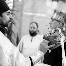 Wedding photographer Kristina Tomashevskaya (kristinatoma). Photo of 17.08.2016