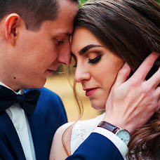 Wedding photographer Matvey Krauze (kmat). Photo of 28.09.2017
