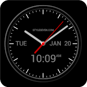 Watch Live Wallpaper-7 Android APK Download Free By Style-7