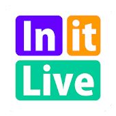 InitLive - Event Staff Mgmt