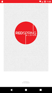 Red Spring Pilates - náhled