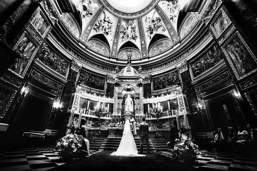 Wedding photographer Vasili Kovach (Kovach). Photo of 28.01.2019