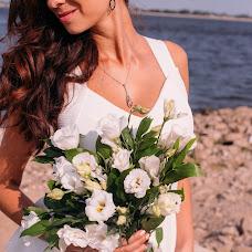 Wedding photographer Kseniya Yarkova (yagradi). Photo of 16.10.2018
