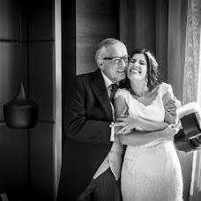 Wedding photographer Josefa Lupiáñez (lupiez). Photo of 12.12.2015