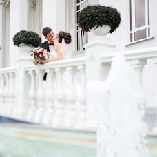Wedding photographer Natalya Nikitina (PNfoto). Photo of 31.10.2015