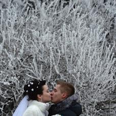 Wedding photographer Svetlana Panina (spanina). Photo of 20.12.2014