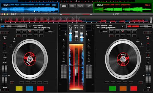 Pro Music DJ Player for PC / Windows 7, 8, 10 / MAC Free