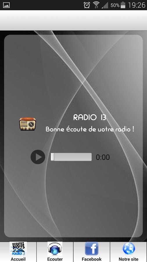 100 5 webradio