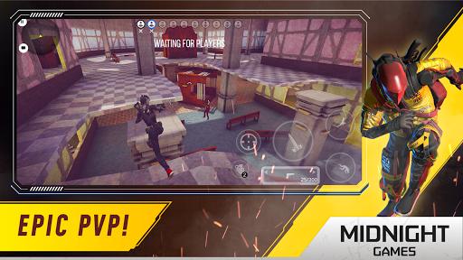 Rogue Agents screenshot 1