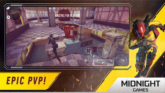 Rogue Agents Apk Download For Android and Iphone 1