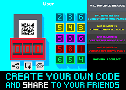 Can You Crack The Code 4.5 MOD for Android 3