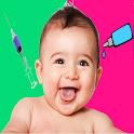 Baby Immunization India icon