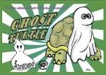Fantome/Beancurdturtle Ghost Turtle