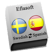 Swedish - Spanish