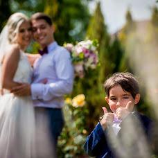 Wedding photographer Ionut Draghiceanu (draghiceanu). Photo of 08.06.2018