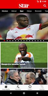 Star Gazetesi - náhled