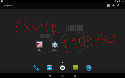 quick memo app apk free download for android pc windows