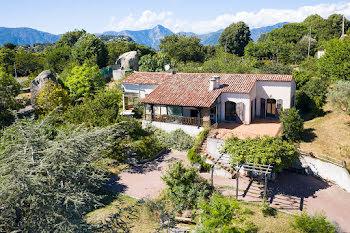 maison à Berre-les-Alpes (06)