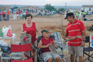 Photo: PEÑA LOS CANASTEROS