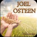 Joel Osteen Free App icon