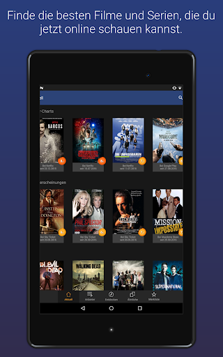 moviepilot Home StreamingGuide 1.1.3 screenshots 16