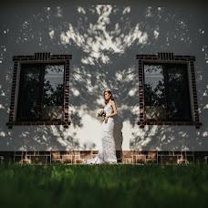 Wedding photographer Zhanna Albegova (Albezhanna). Photo of 16.06.2018