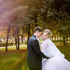 Wedding photographer Anna Kharchenko (annakharchenko). Photo of 28.08.2016